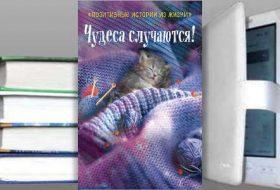 Книга: Чудеса случаются!